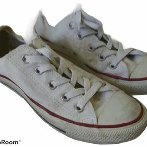 CONVERSE All Star Low Cut Classic Sneakers M4/W6